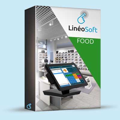 Linéo Food - vente à emporter