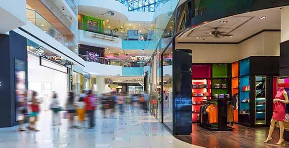 logiciel caisse multi-magasin et réseau de magasins