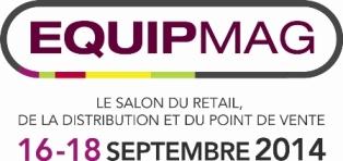salon EQUIPMAG 2014 ? Paris